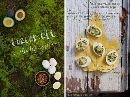 森系美食图片
