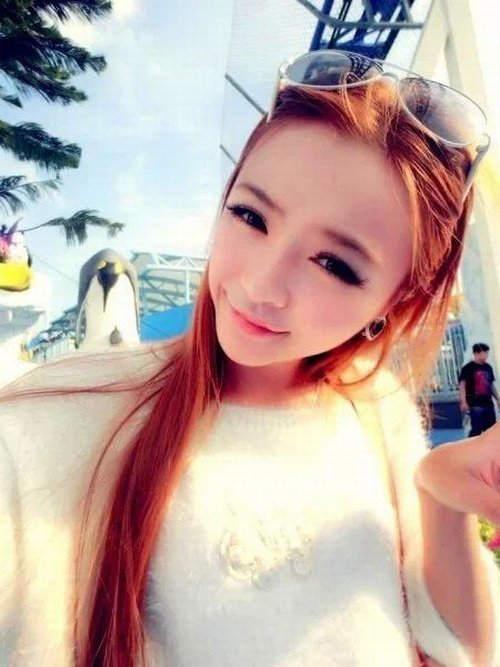 日本写真美女有哪些_有色的日本美女图片