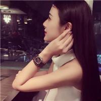 2015最火女生qq头像