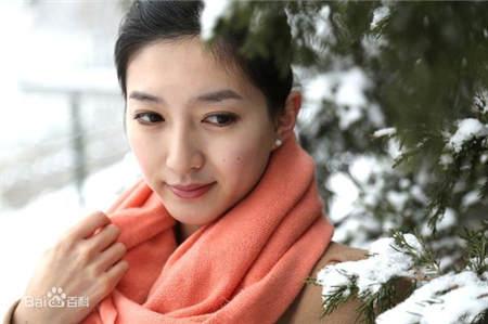 江疏影个人资料,演员江疏影是江珊的女儿吗?