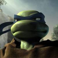 qq忍者神龟卡通片头像