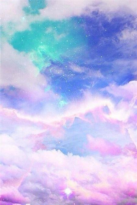 qq皮�w天空�L景