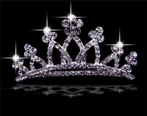 女王皇冠图片好看的唯美的