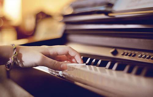 钢琴图片大全