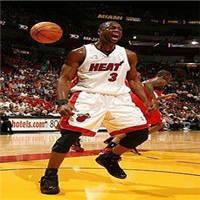 韦德qq头像,NBA篮球名字德怀恩・韦德头像大全