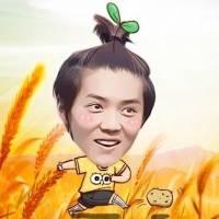 奔跑吧兄弟鹿晗qq头像图片