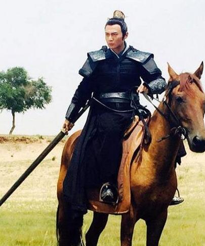 《解忧公主》淮天沙扮演者是谁?刘冠翔个人资料曝光