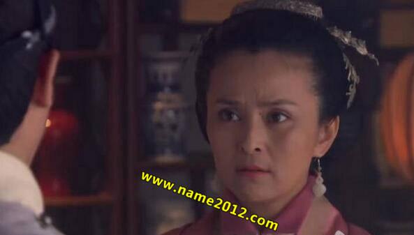 《女医明妃传》吴太妃的扮演者是谁?何音个人资料介绍