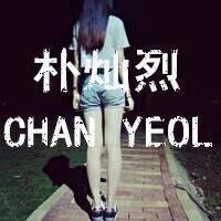 EXO女粉丝必用的qq头像