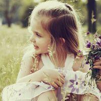可爱的欧美小孩qq头像