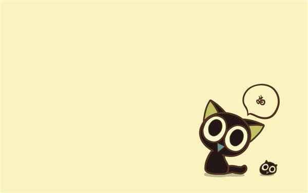 罗小黑是《罗小黑战记》系列作品里的主角——一只通体漆黑、绿耳蓝嘴的神秘小猫,由大陆知名独立动画制作人MTJJ创作而出。猫妖罗小黑的《罗小黑战记》凭借其玄幻离奇的故事堪称近年来中国动画的癫疯制作,而平行世界的《罗小黑日常》更是以温馨治愈的情节在小伙伴中具有极高人气。