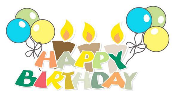 0多岁老人生日祝福语图片
