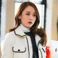 陈乔恩饰演厉薇薇的qq头像大全