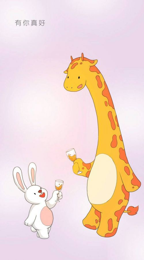 超可�鄣目ㄍ�萌��情�HQQ皮�w:�L�i鹿和小白兔