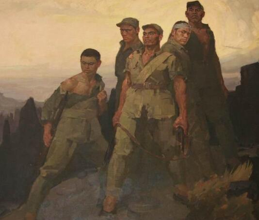 狼牙山五壮士读后感300字   记得去年语文书上有一篇叫《狼牙山五壮士》的课文,读了后很令我感动,直到现在我还很清楚地记得。   这篇课文讲的是:狼牙山的五壮士接受了掩护群众和部队转移的任务,他们诱敌上山,痛歼敌人。由于敌人紧随其后,五壮士为了完成任务,放弃了沿着主力方向撤离的机会,而是把敌人引上了绝路,他们子弹打光了,就用石头砸敌人。又有一批敌人冲上来了,班长拉响了手榴弹把敌人炸下去了。最后,五壮士望着主力部队和群众远去的方向,英勇地跳下了狼牙山高高的山崖。   狼牙山五壮士接受了十分艰巨的任务,