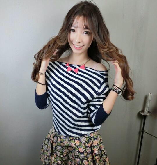 模特王佳琪写真图片,王佳琪个人资料介绍