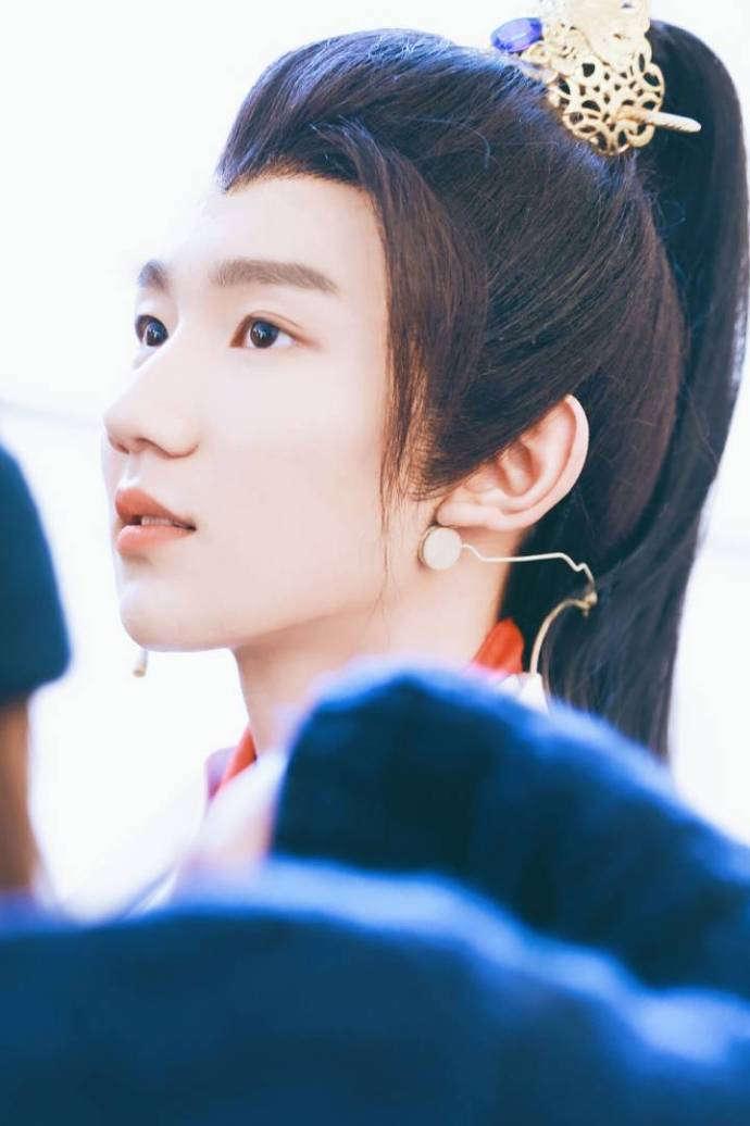 王源照片大全最帅气迷妹最爱