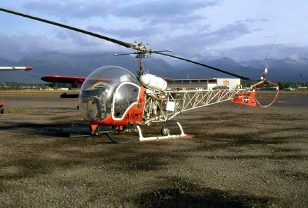 帅气的直升机图片