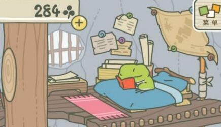旅行青蛙是几个人研发的游戏?旅行青蛙的开发者赚了多少钱