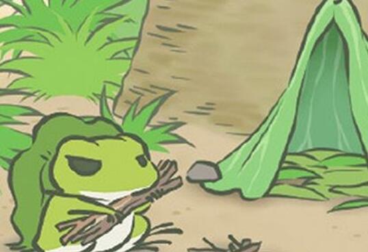 旅行青蛙家里来客人了怎么照顾?旅行青蛙不招待客人行不行