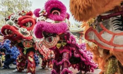 为什么过年越来越没有年味了?春节为什么没有小时候热闹?